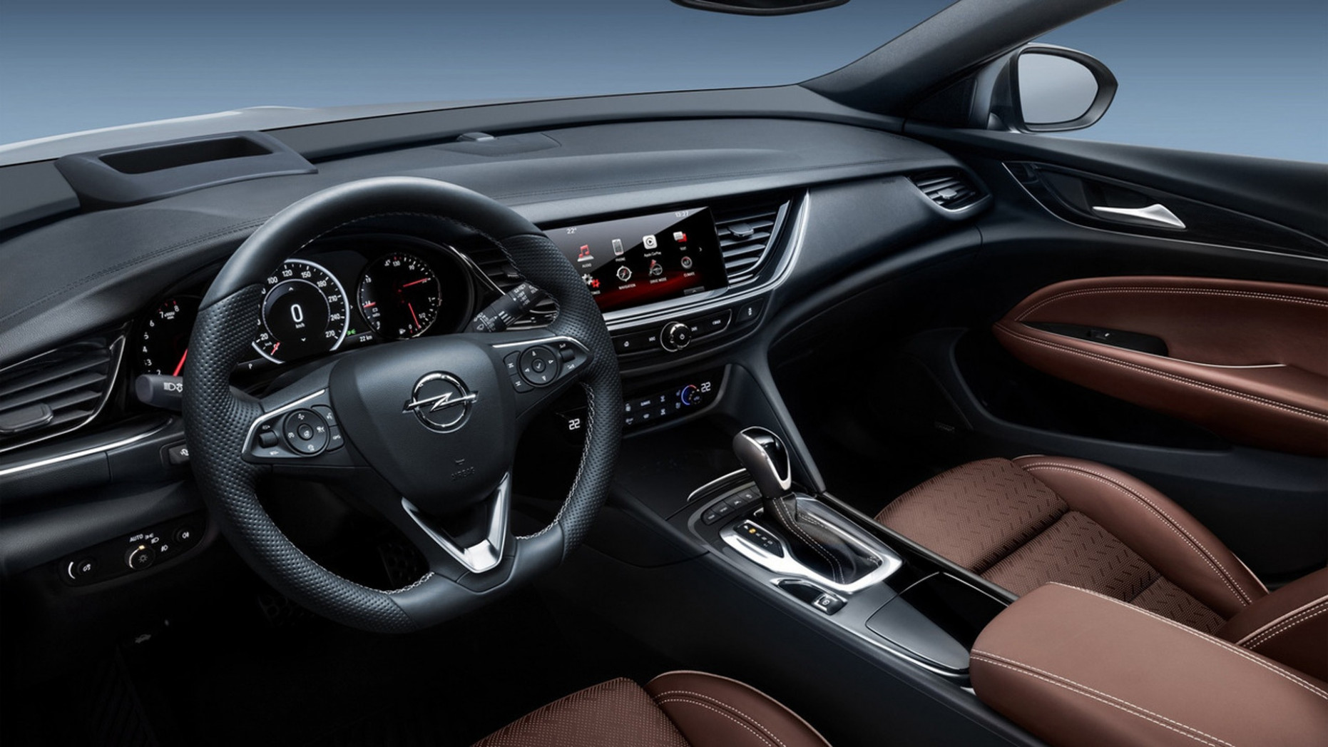 Release Date and Concept 2022 New Opel Insignia