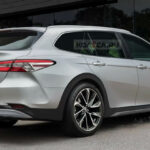 First Drive 2022 Toyota Camry