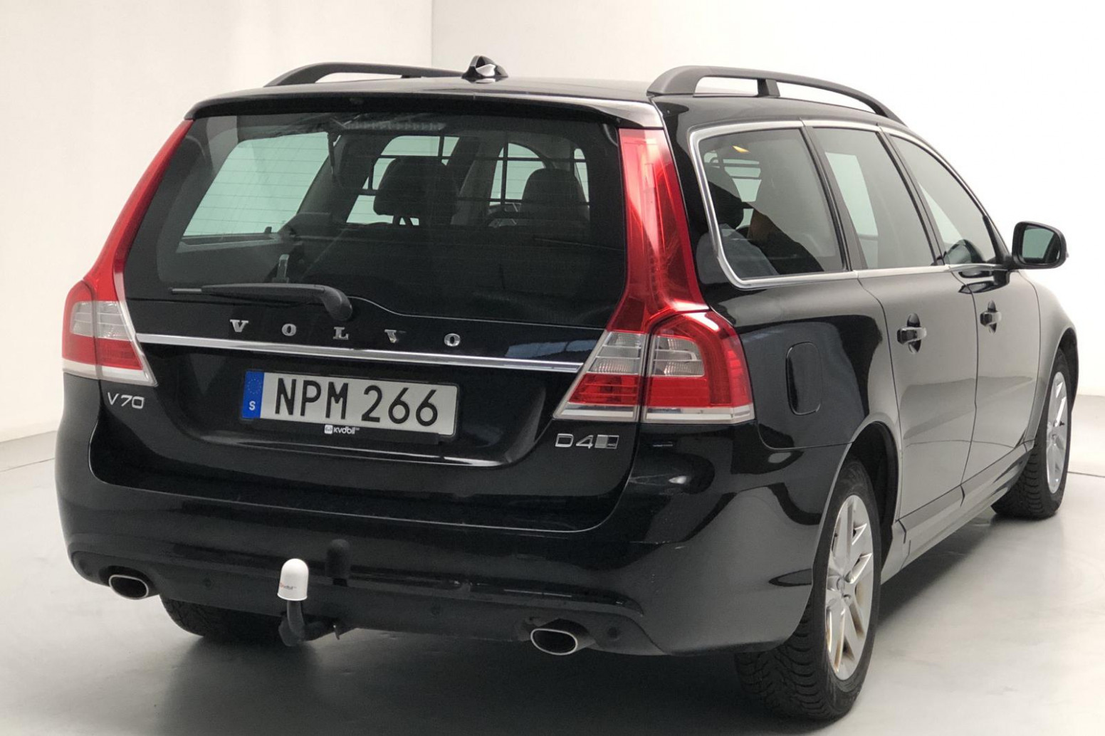 Photos 2022 Volvo V70