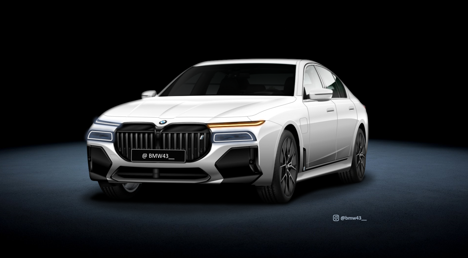 Concept and Review BMW Edrive 2022
