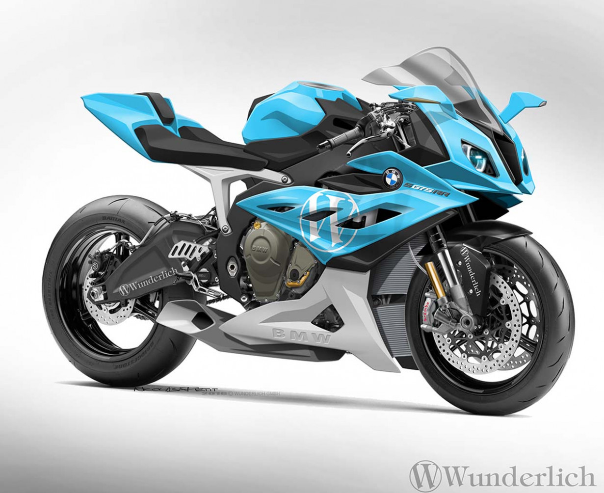 Redesign and Review BMW S1000Rr 2022 Price
