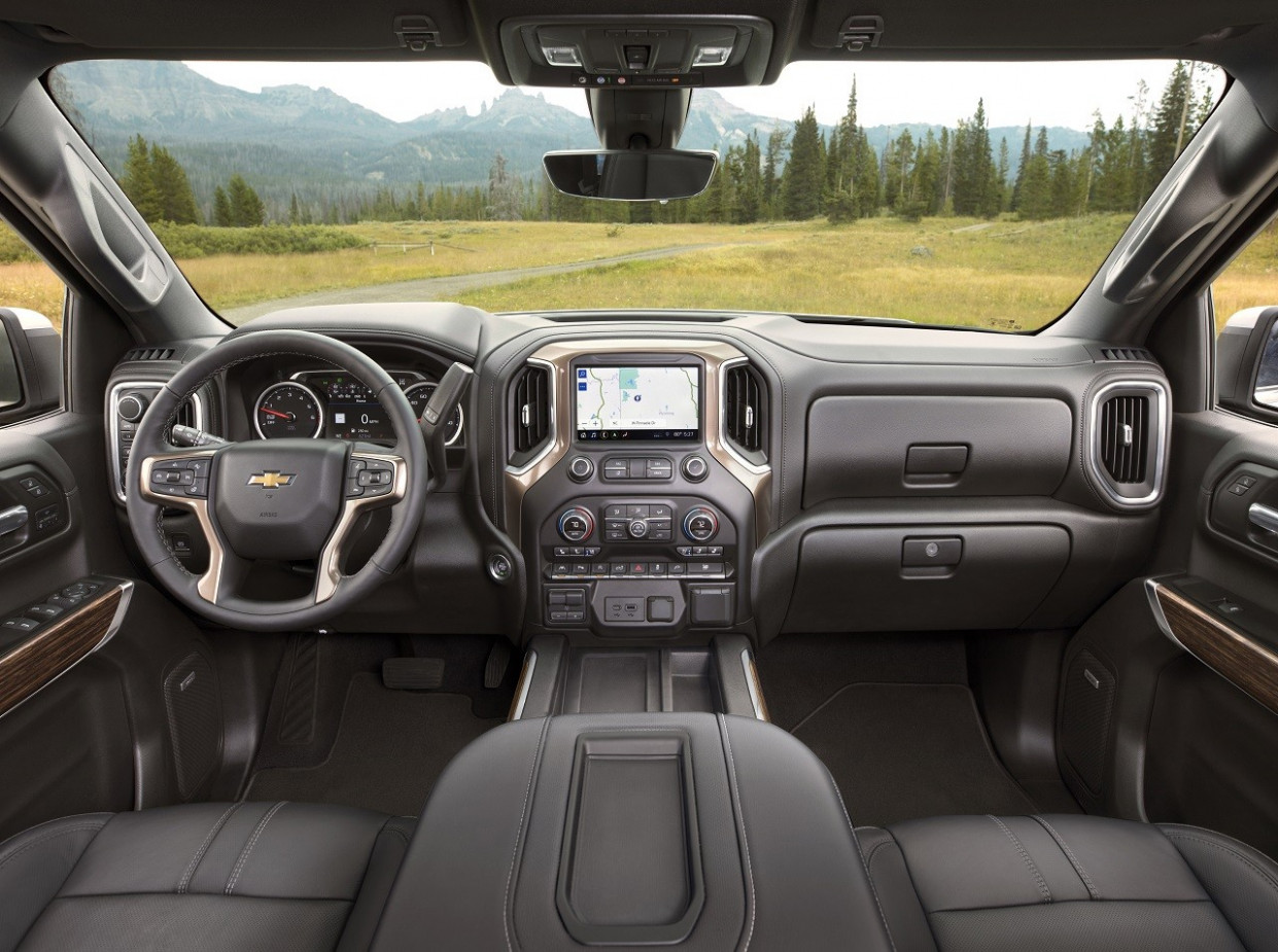 Redesign and Review Chevrolet Z71 2022
