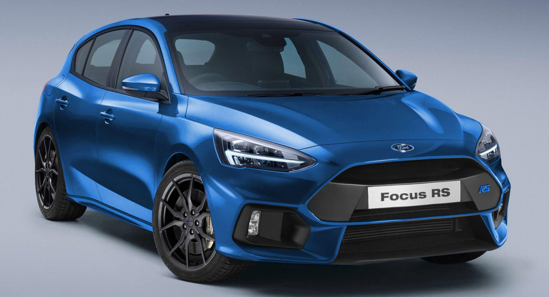 Concept and Review Ford Focus St 2022
