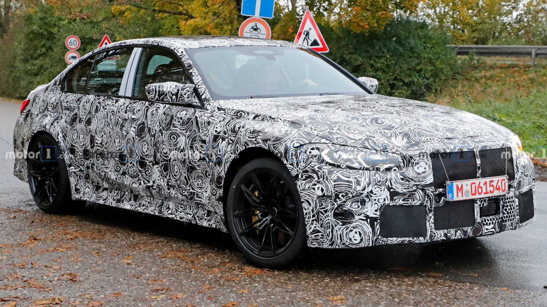 Price and Release date Spy Shots BMW 3 Series