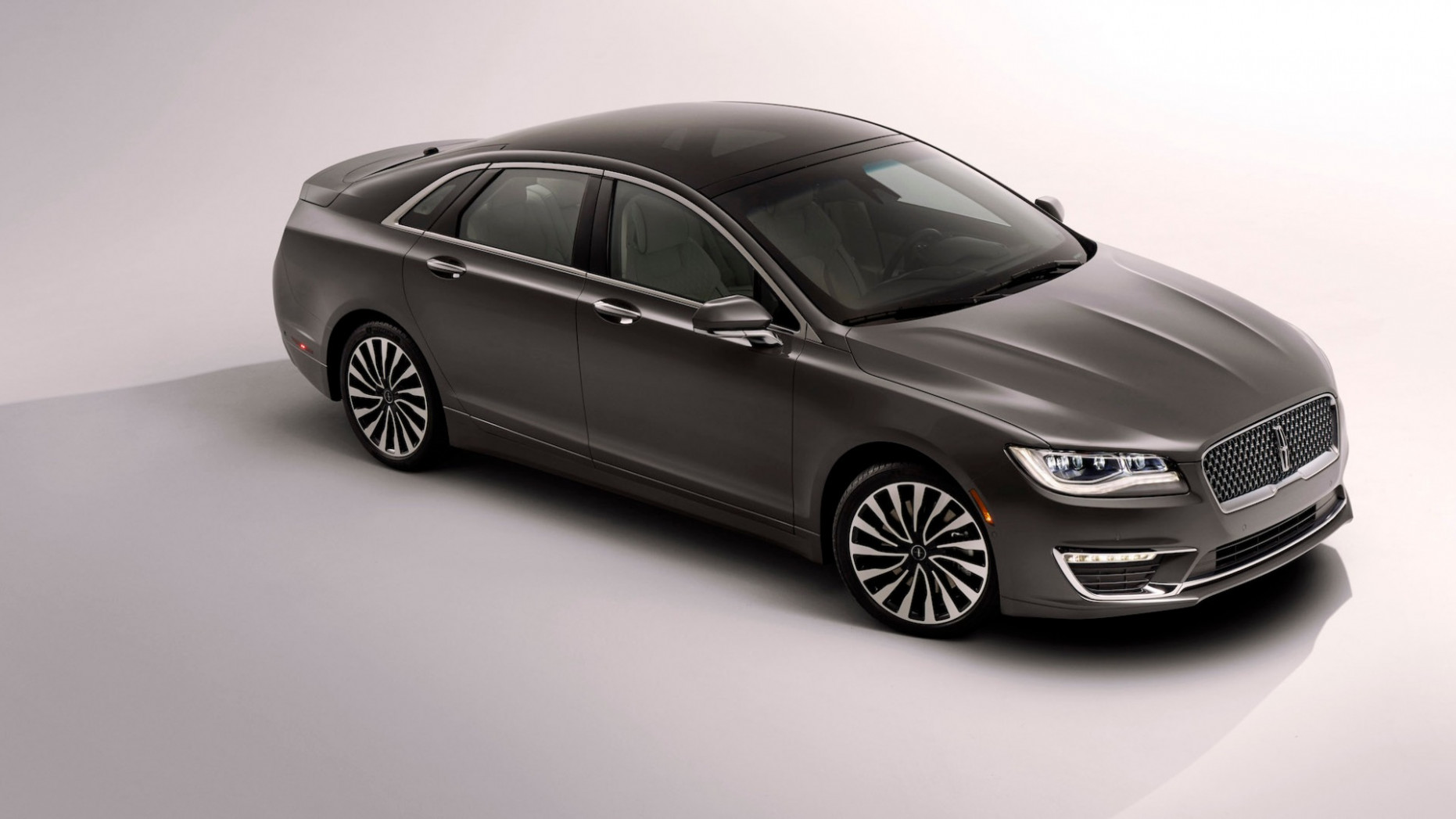 Release Date and Concept Spy Shots Lincoln Mkz Sedan