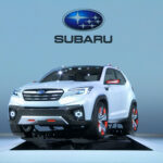 First Drive Subaru Prominence 2022