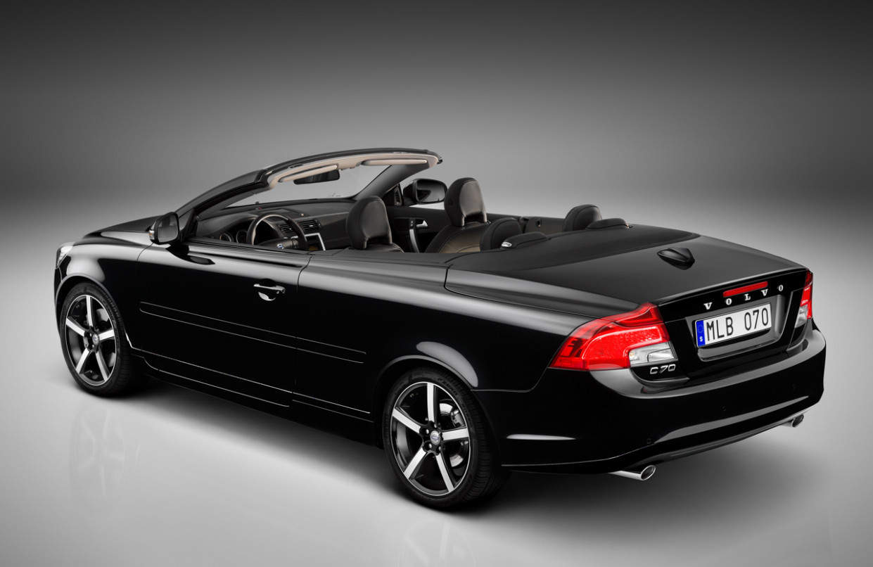 Performance and New Engine Volvo C70 2022
