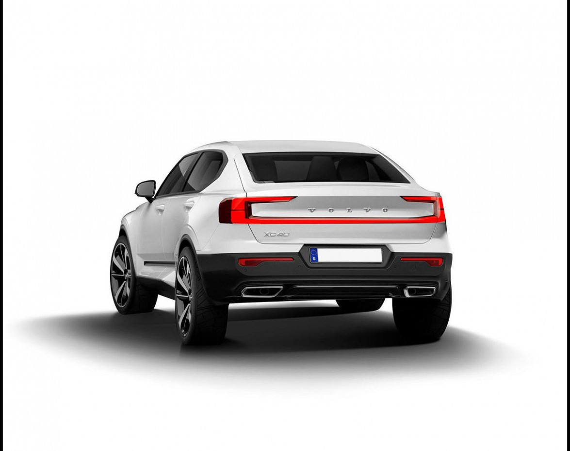 Release Date and Concept Volvo Facelift Xc60 2022