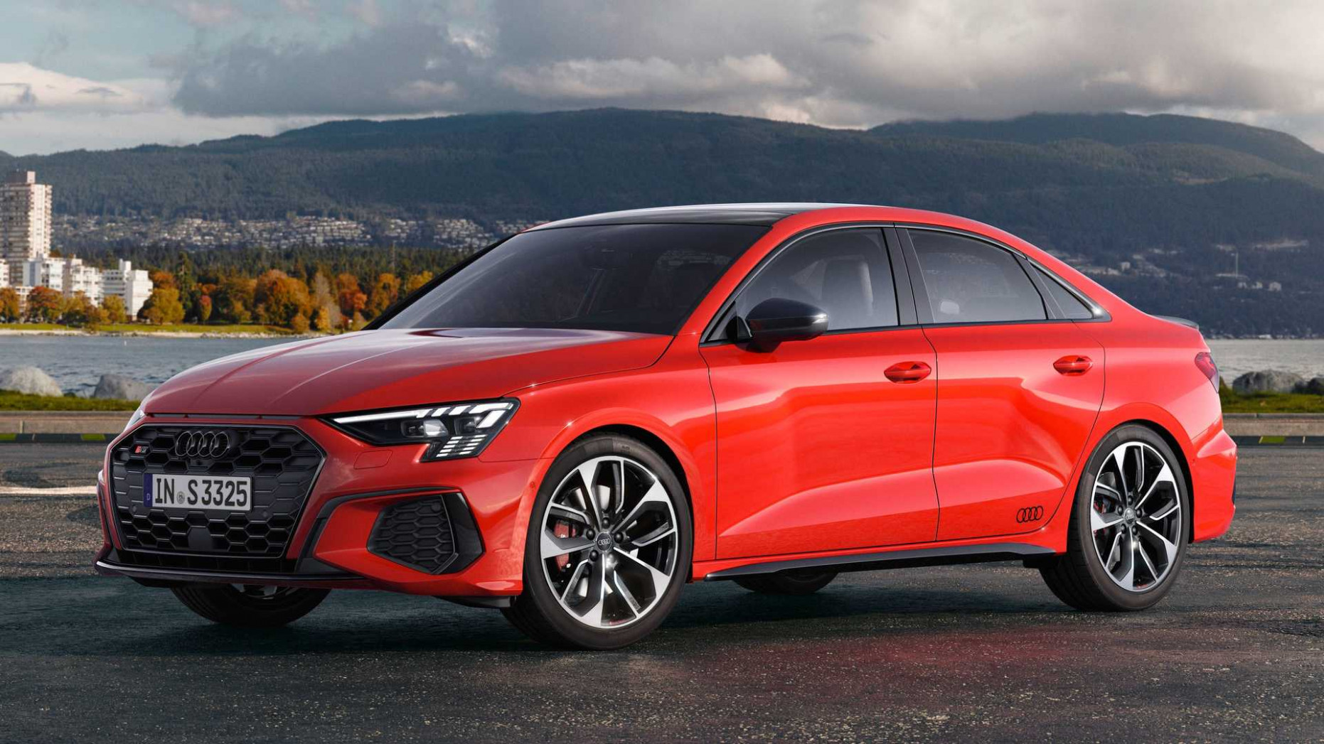 Price and Review 2022 Audi A3