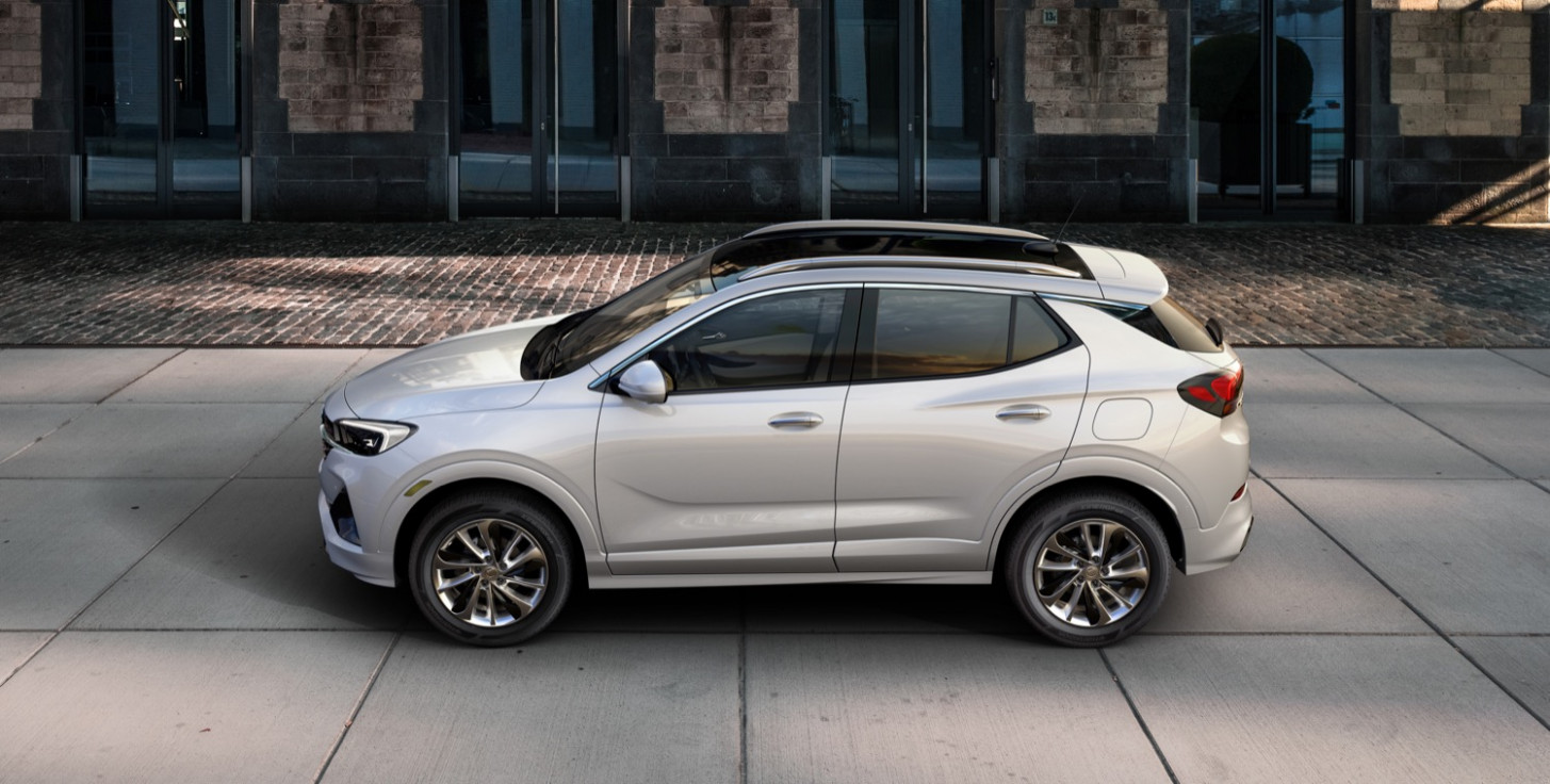New Model and Performance 2022 Buick Encore Gx
