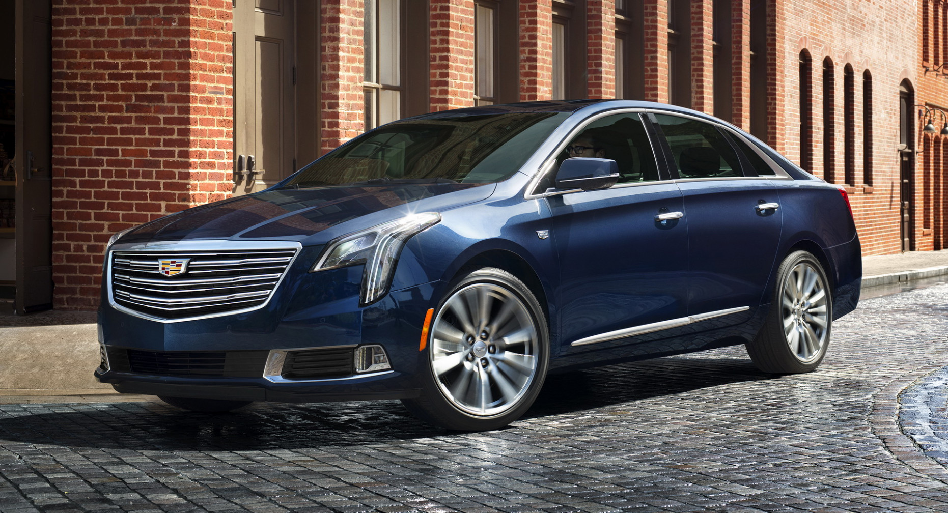 New Review 2022 Candillac Xts