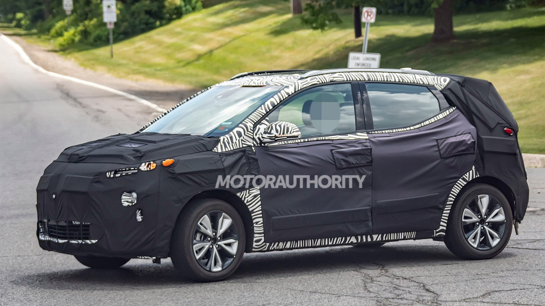 Performance and New Engine 2022 Chevy Bolt