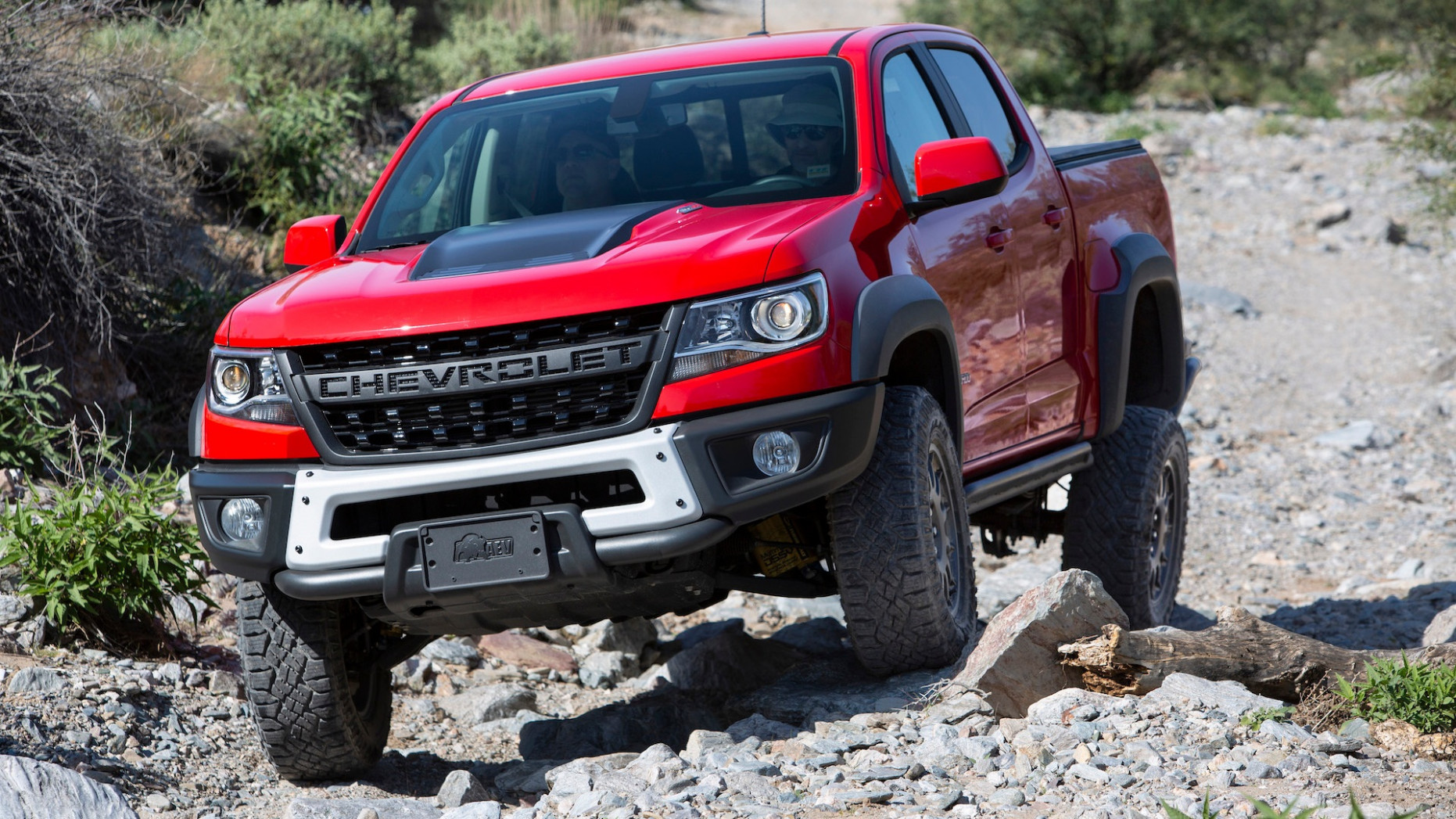 Prices 2022 Chevy Colorado Going Launched Soon