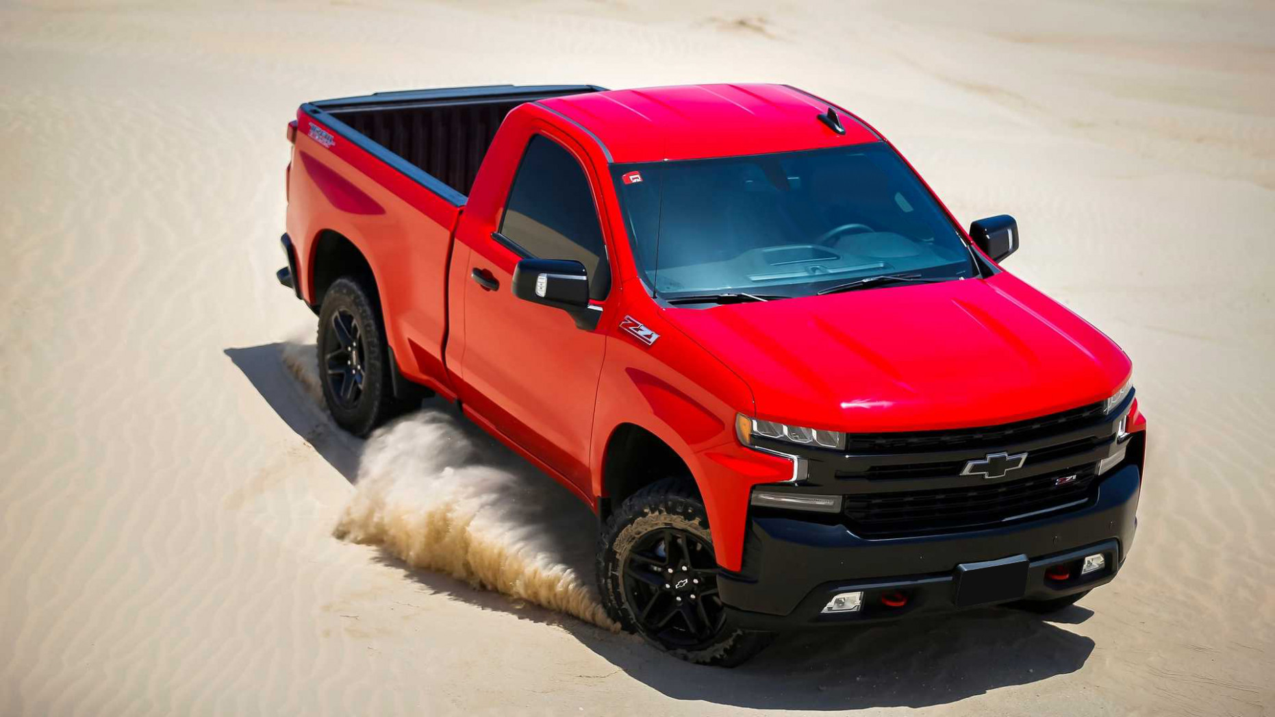 New Concept 2022 Chevy Reaper