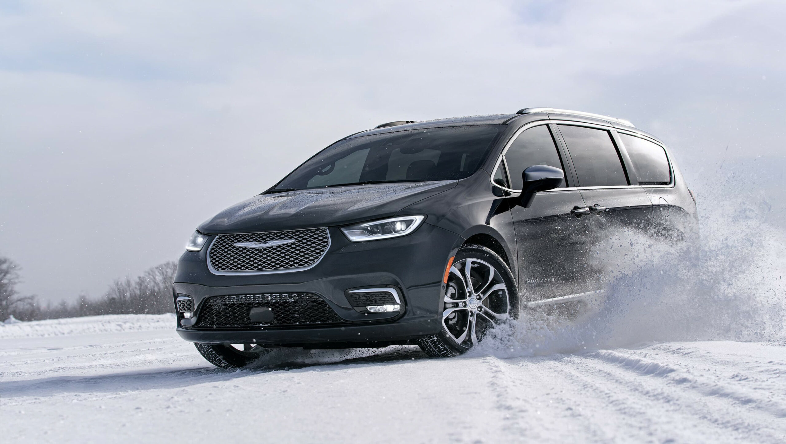 Price and Release date 2022 Chrysler Town Country Awd