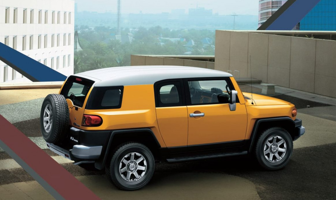 Price and Review 2022 Fj Cruiser