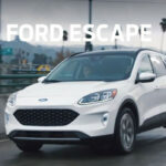 History 2022 Ford Escape Youtube