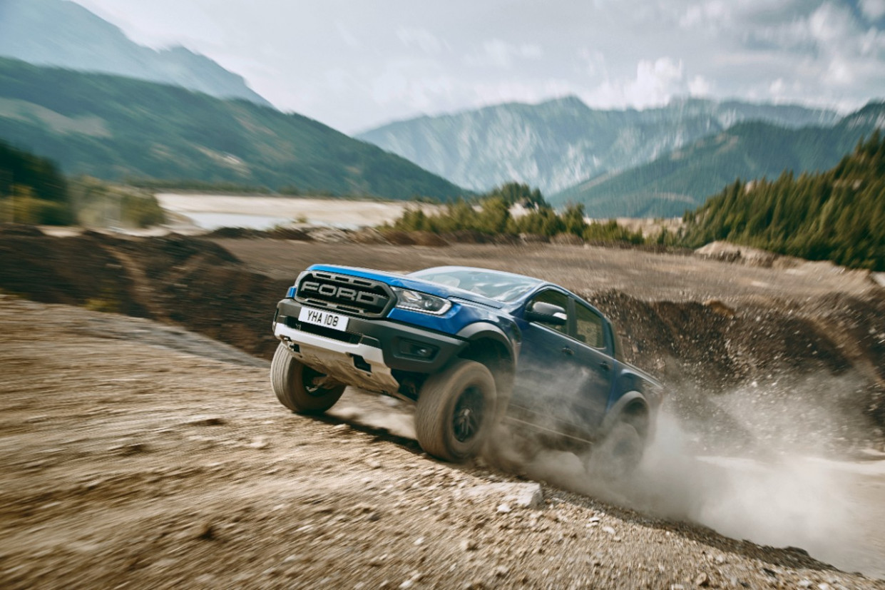 Redesign and Concept 2022 Ford Ranger Usa