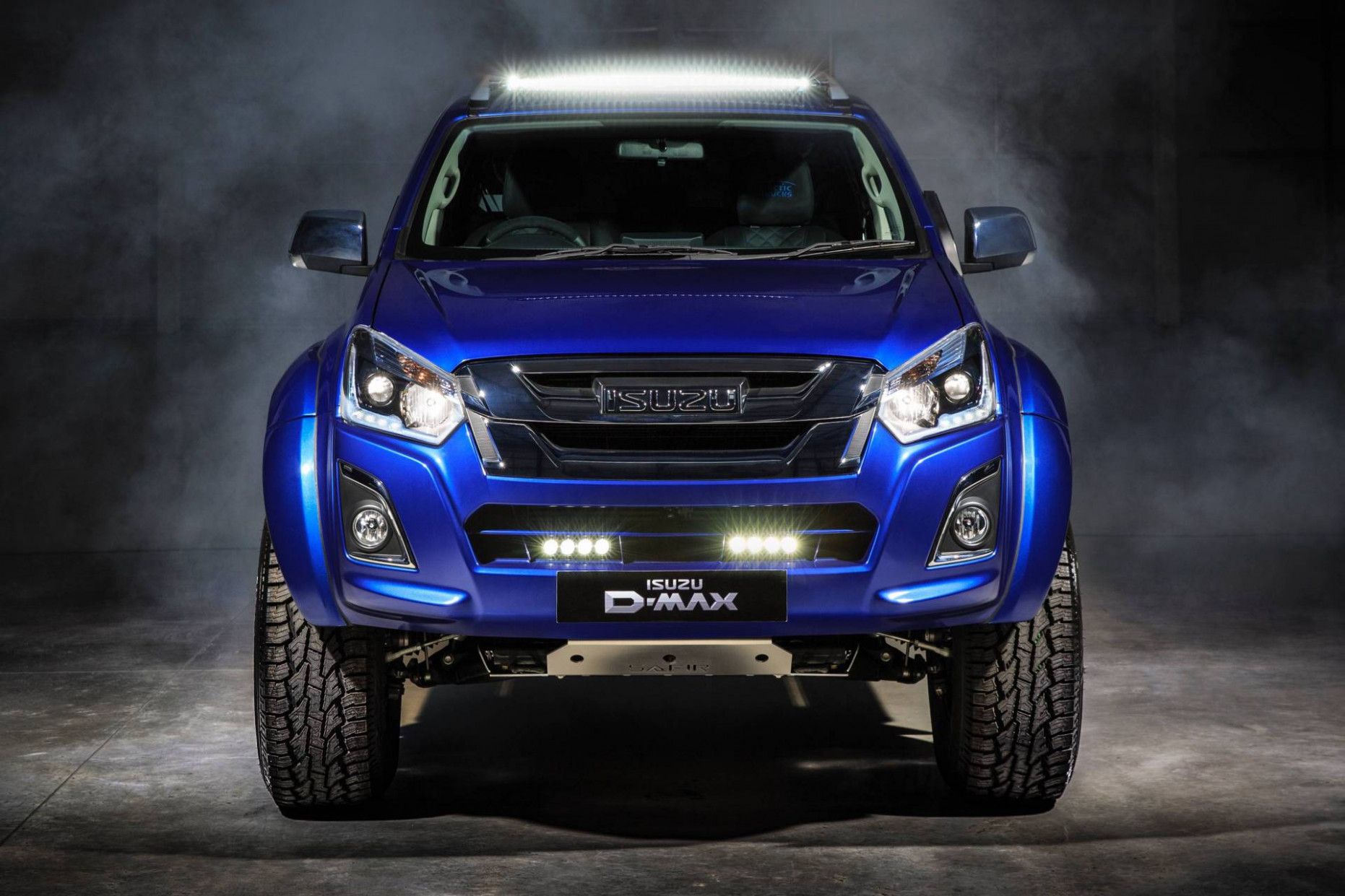 Price, Design and Review 2022 Isuzu Dmax