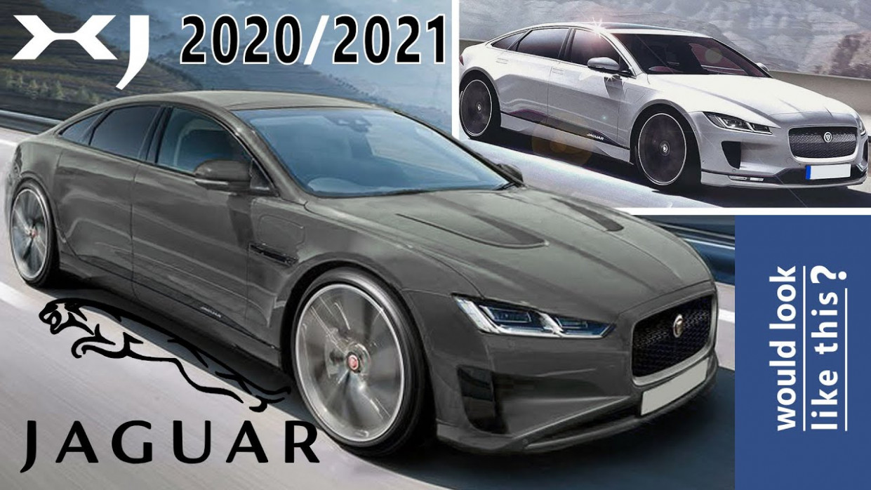 New Model and Performance 2022 Jaguar Xj Release Date