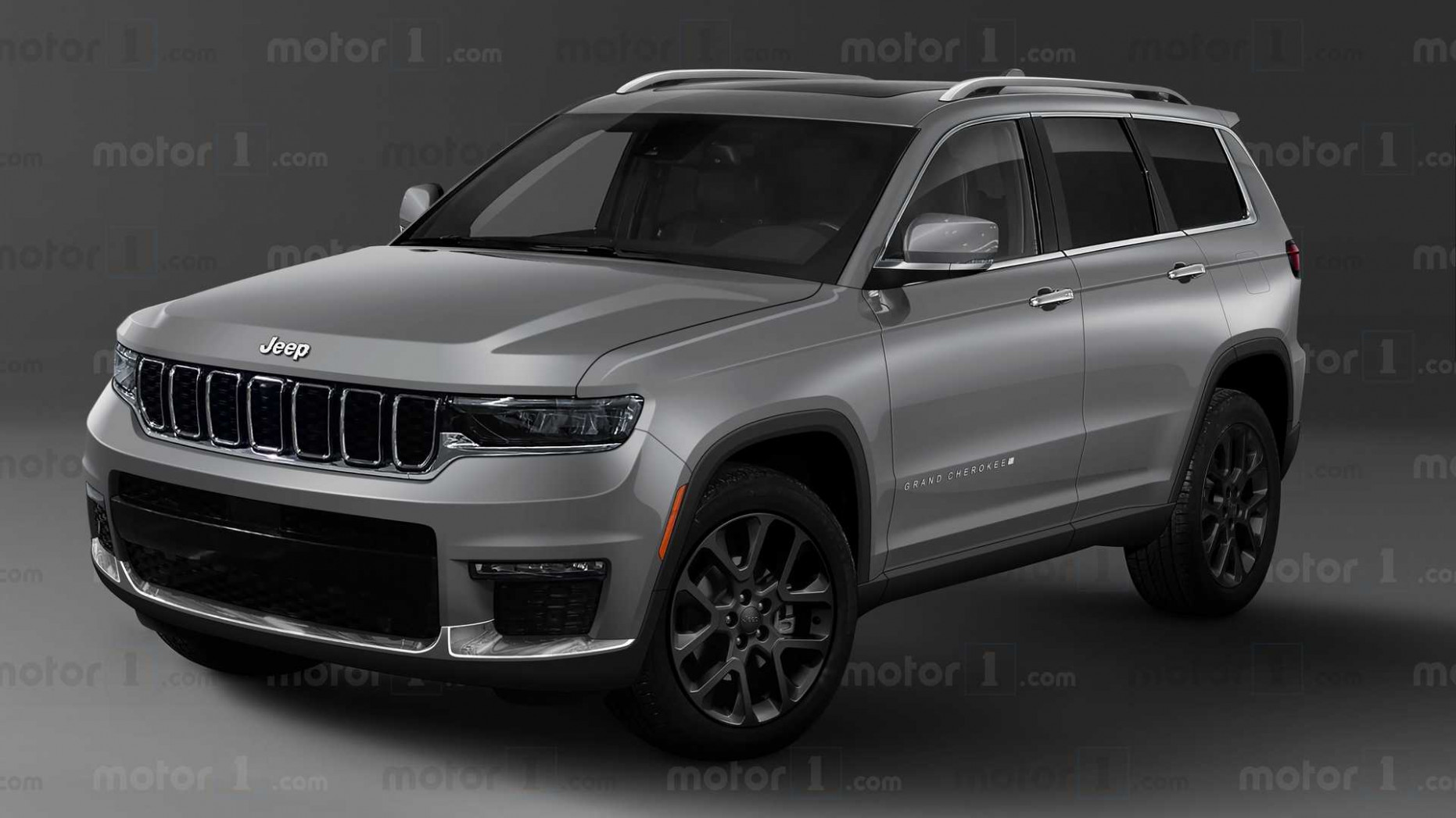 New Model and Performance 2022 Jeep Grand Cherokee Diesel