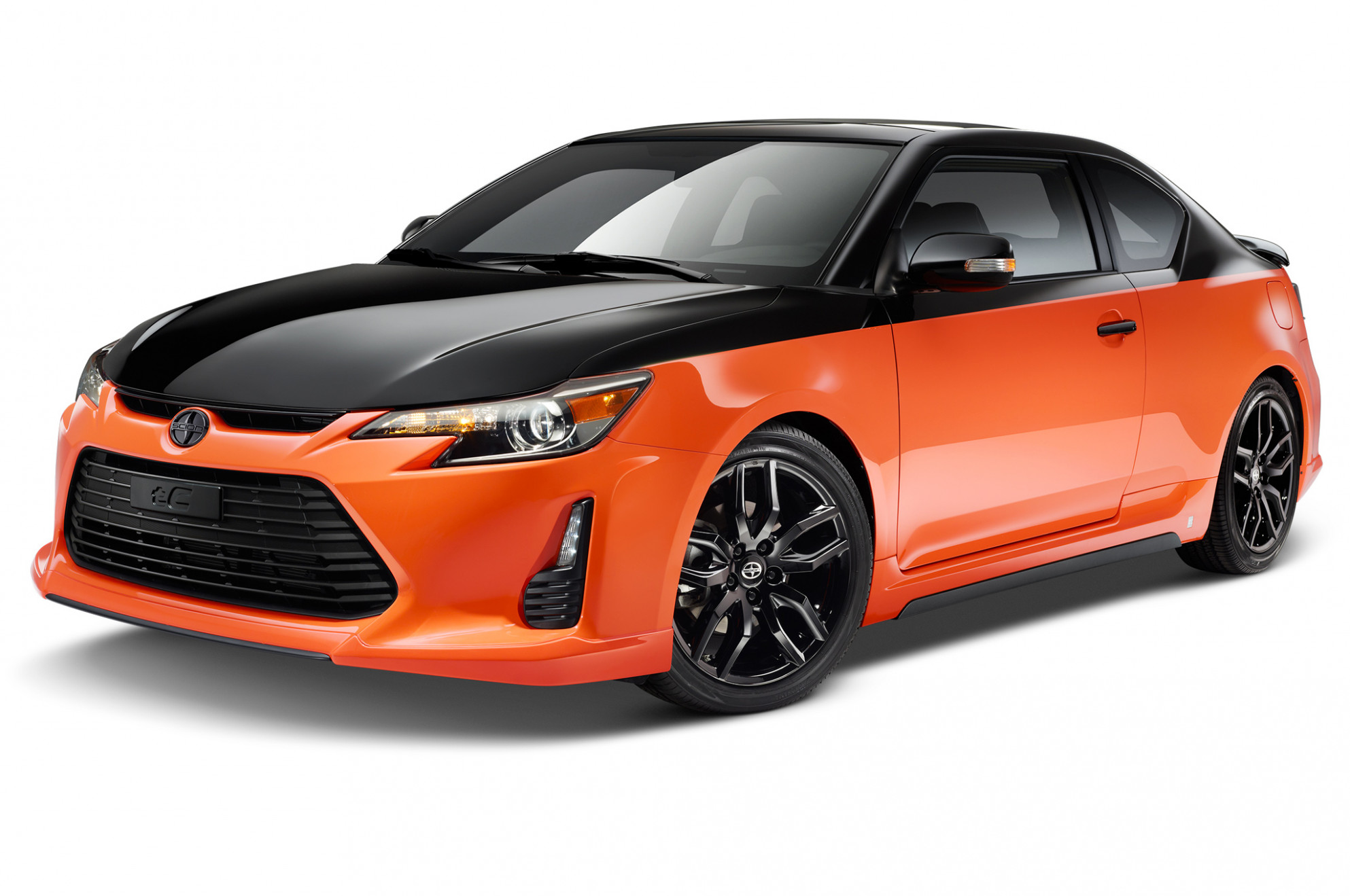 Configurations 2022 Scion Tced
