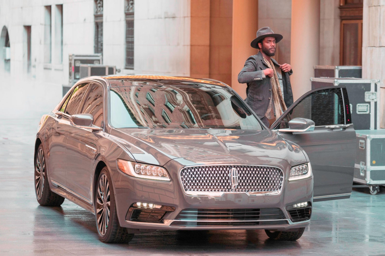 Price and Review 2022 Spy Shots Lincoln Mkz Sedan