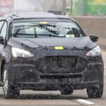 Price and Review 2022 The Spy Shots Ford Fusion