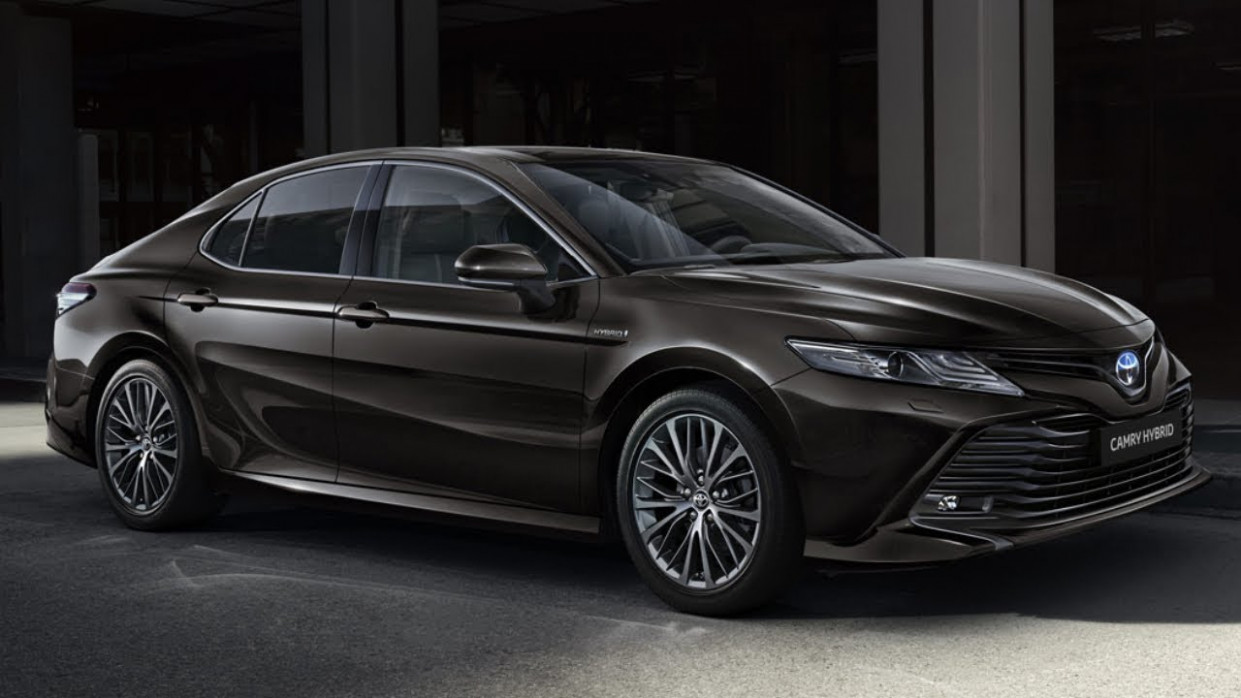 Images 2022 Toyota Camry