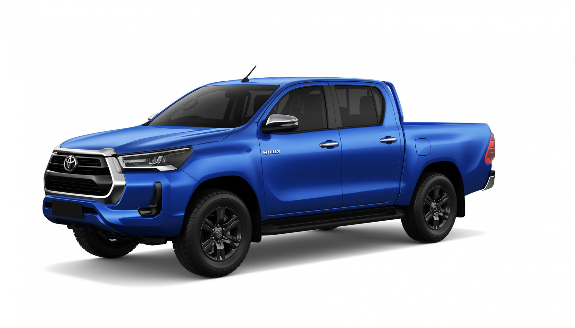 Redesign and Concept 2022 Toyota Hilux