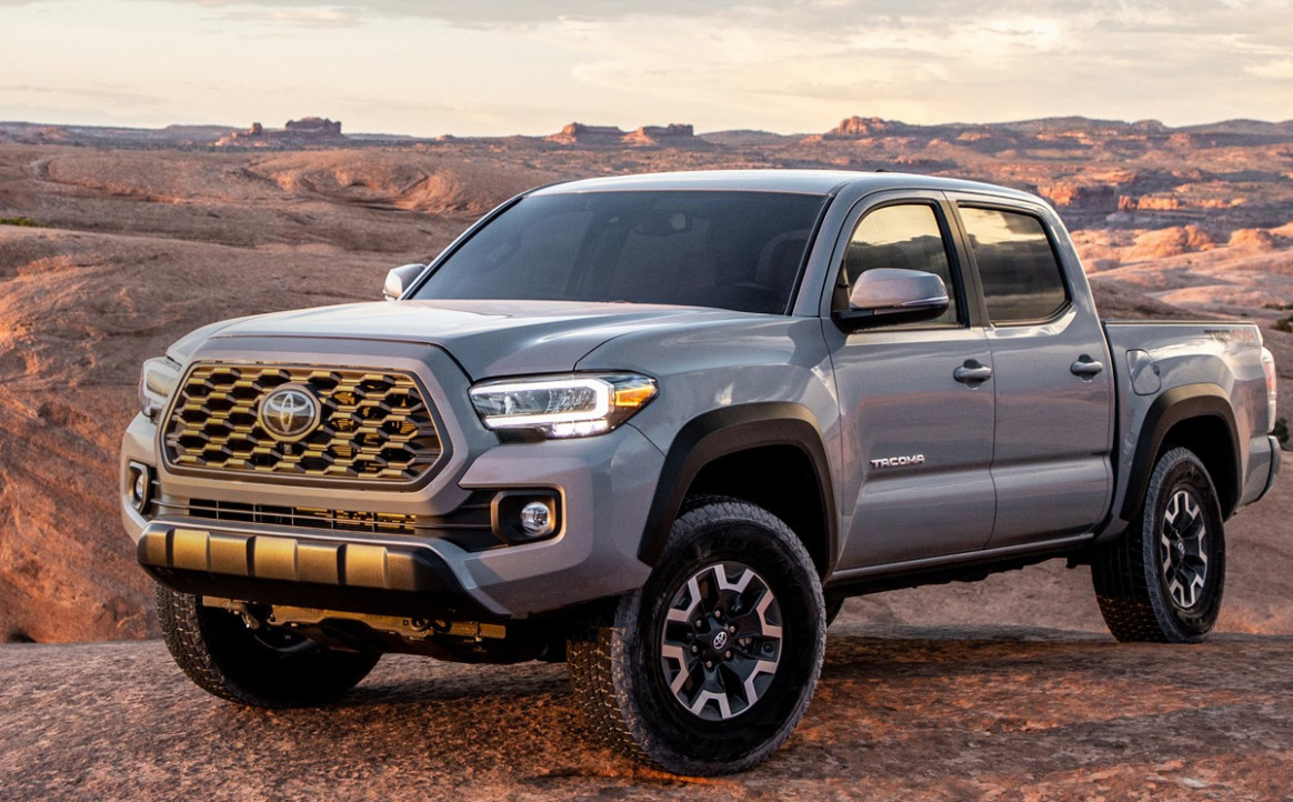 Pricing 2022 Toyota Tacoma Diesel Trd Pro