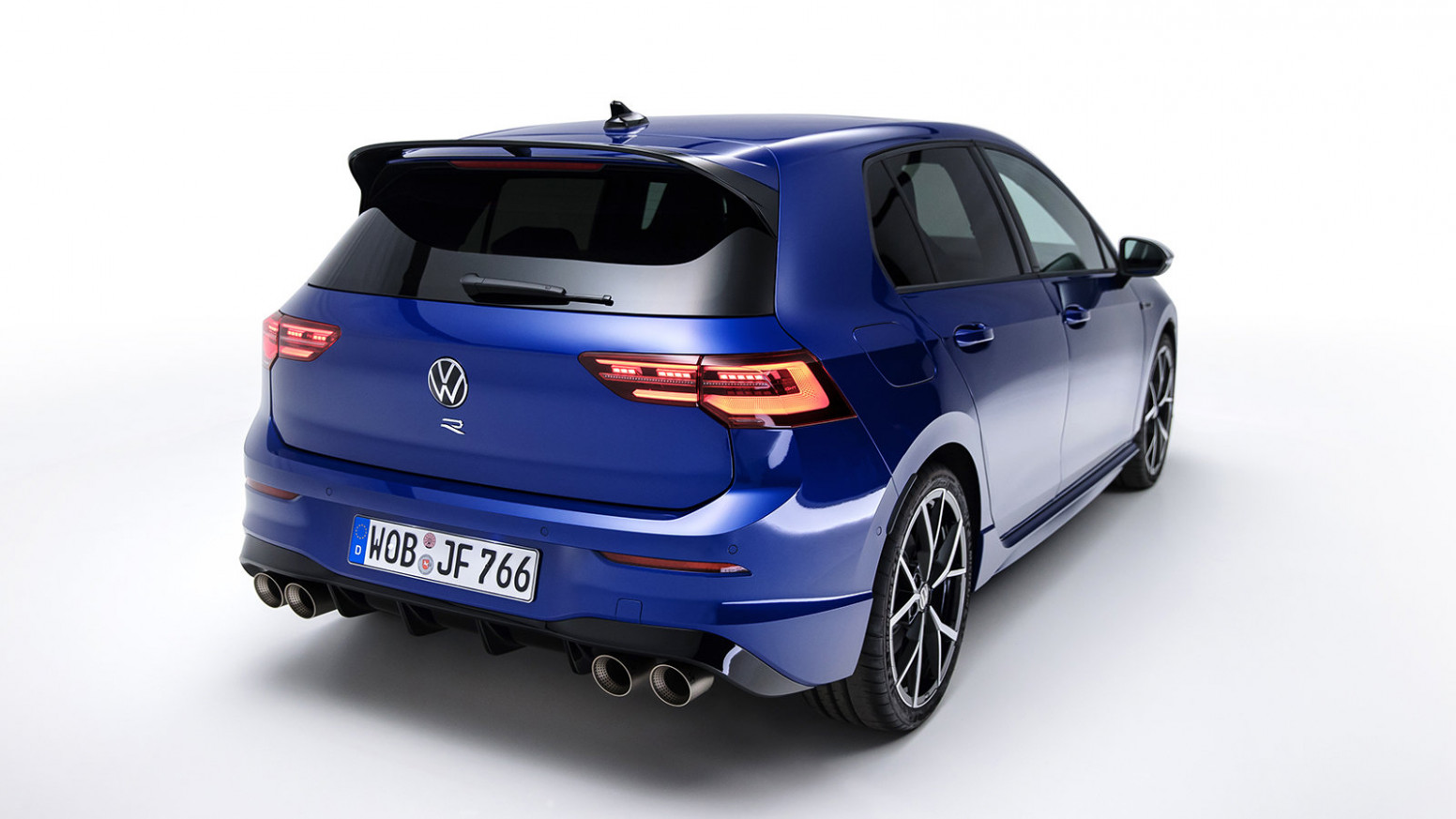 Research New 2022 VW Golf R USA