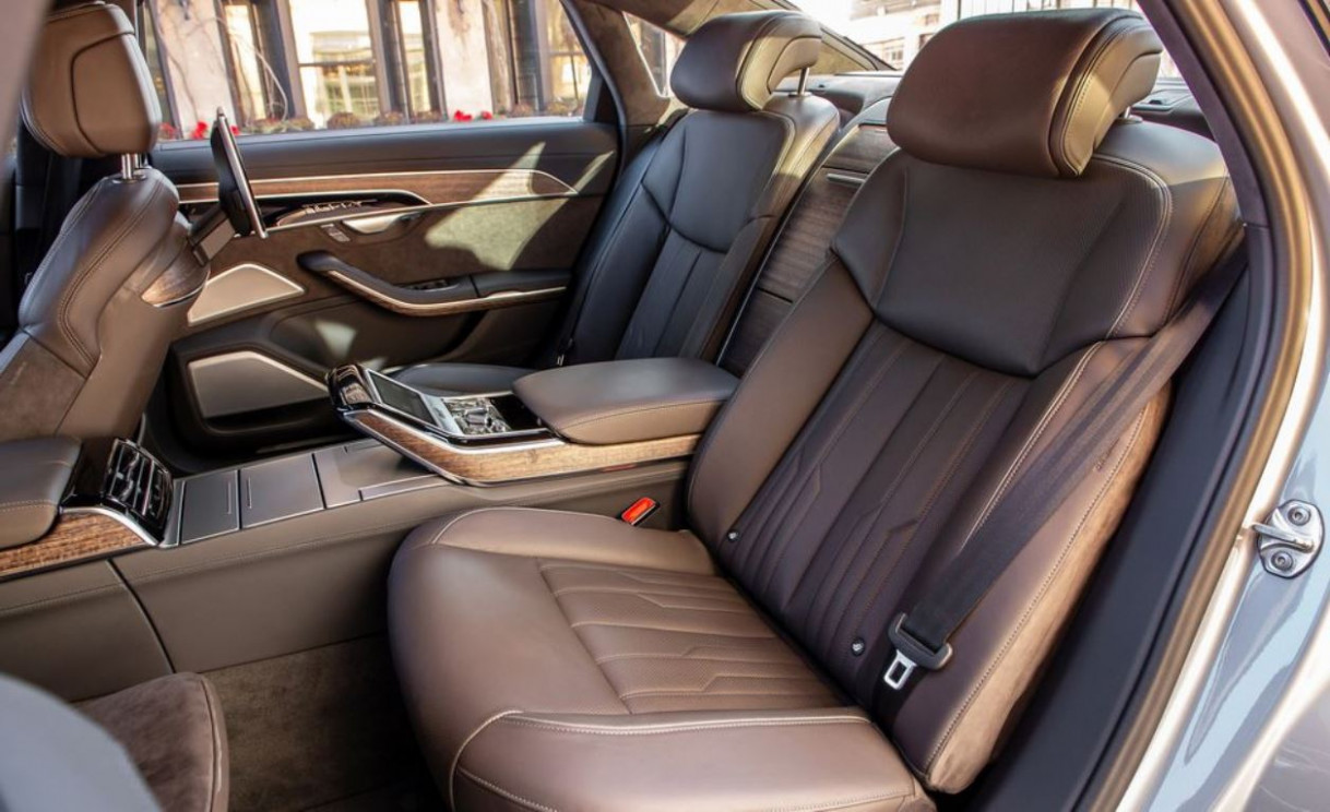 Price, Design and Review Audi A8 2022