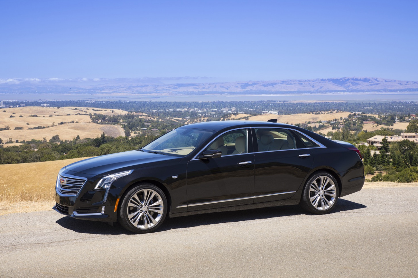 Research New Cadillac Super Cruise 2022