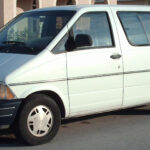 History Ford Windstar 2022