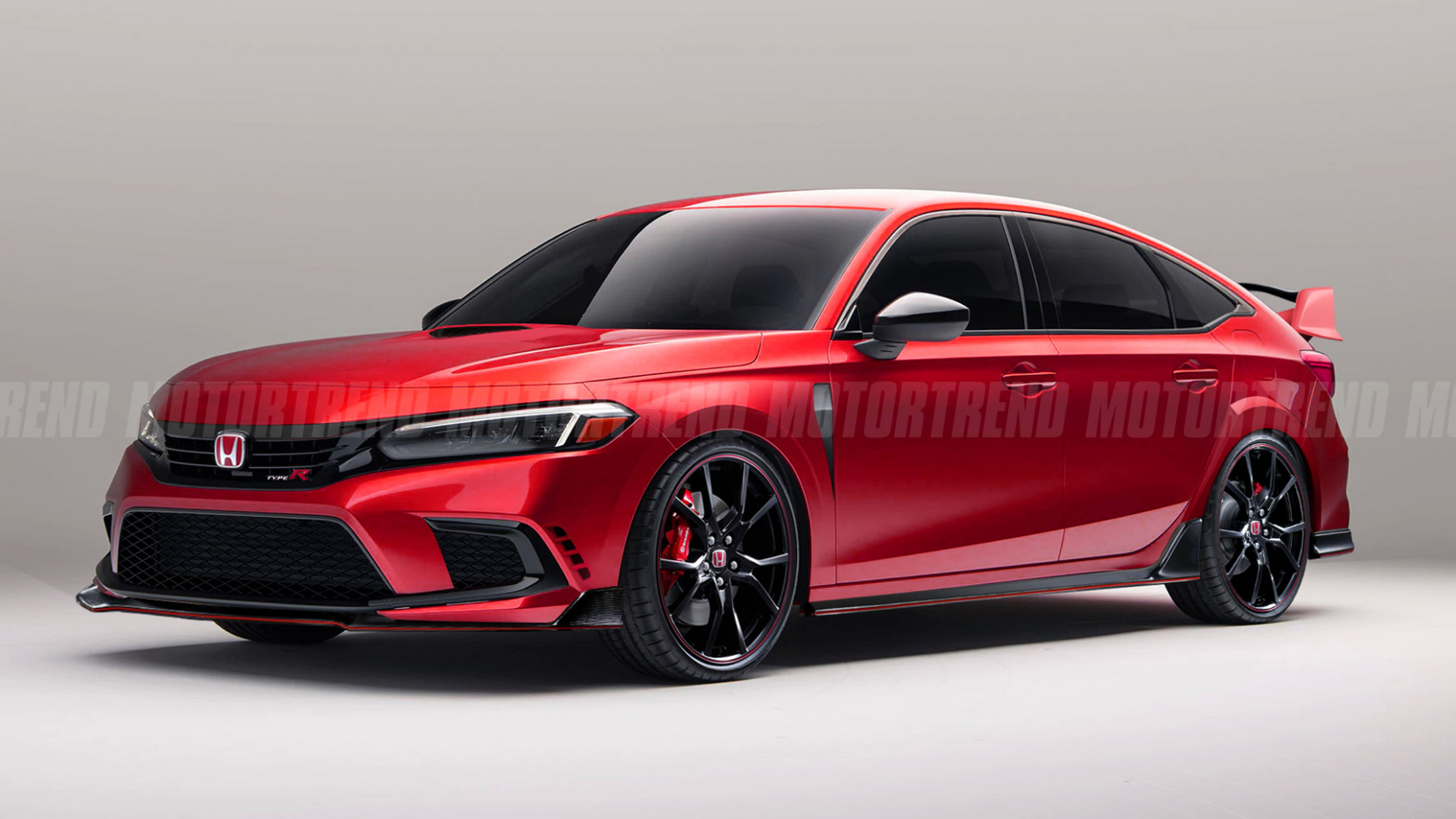 Concept and Review Honda Type 2022