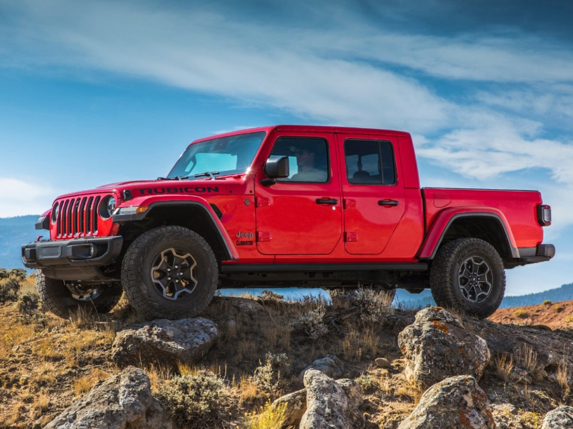 Price and Release date Jeep Truck 2022 Specs