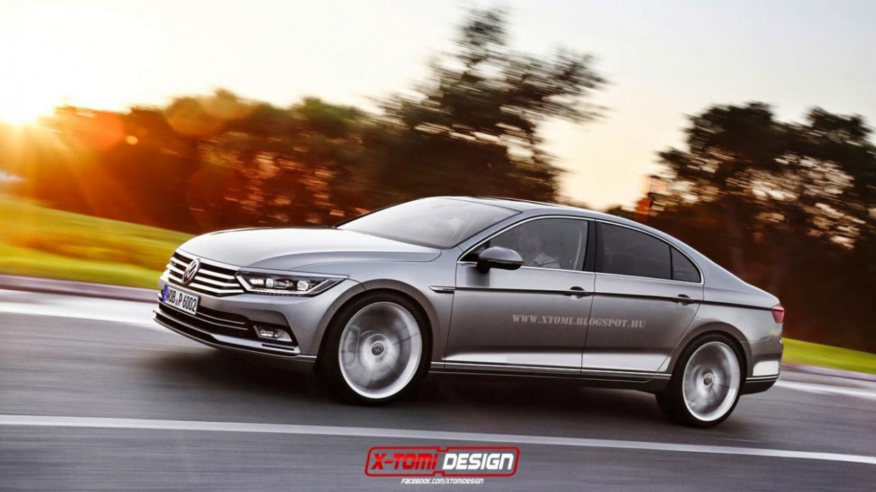 Performance Next Generation Vw Cc
