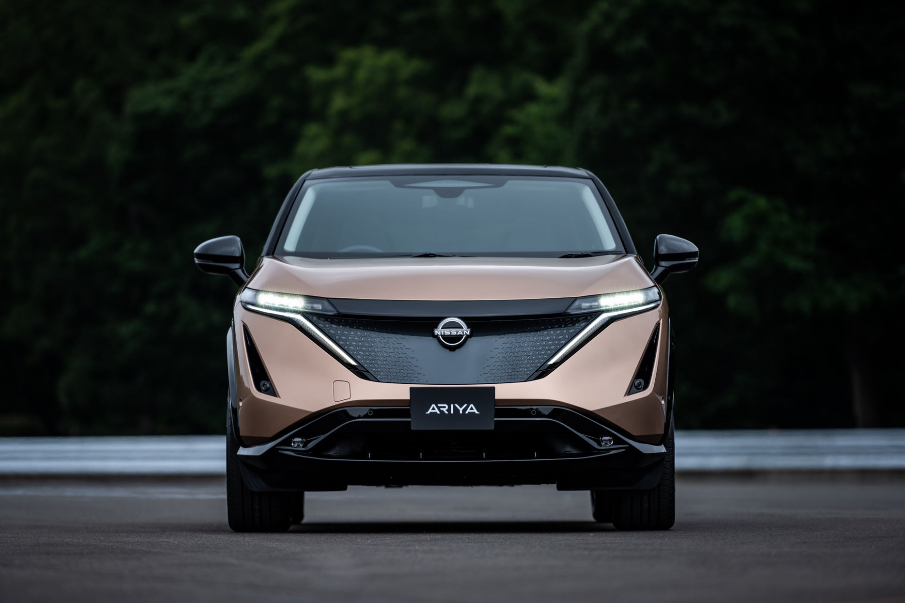 Specs and Review Nissan Concept 2022 Top Speed