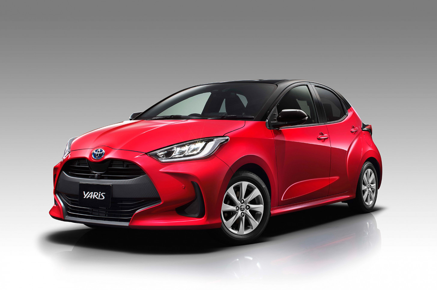 Release Date and Concept Toyota Vitz 2022