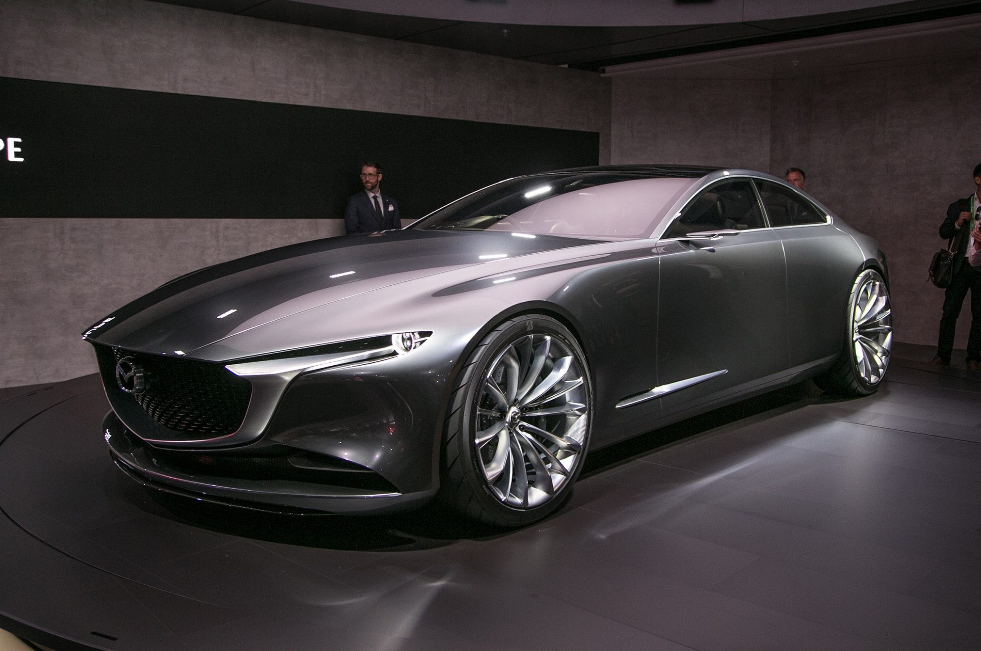 Price When Is The 2022 Mazda 6 Coming Out