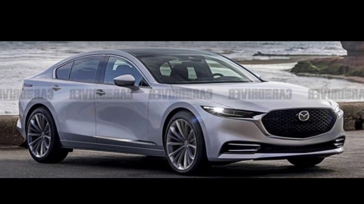 Prices When Is The 2022 Mazda 6 Coming Out