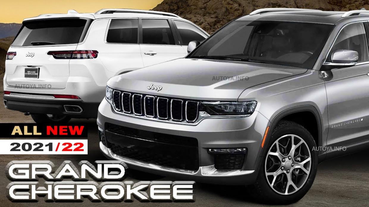Review and Release date 2019 Vs 2022 Jeep Grand Cherokee