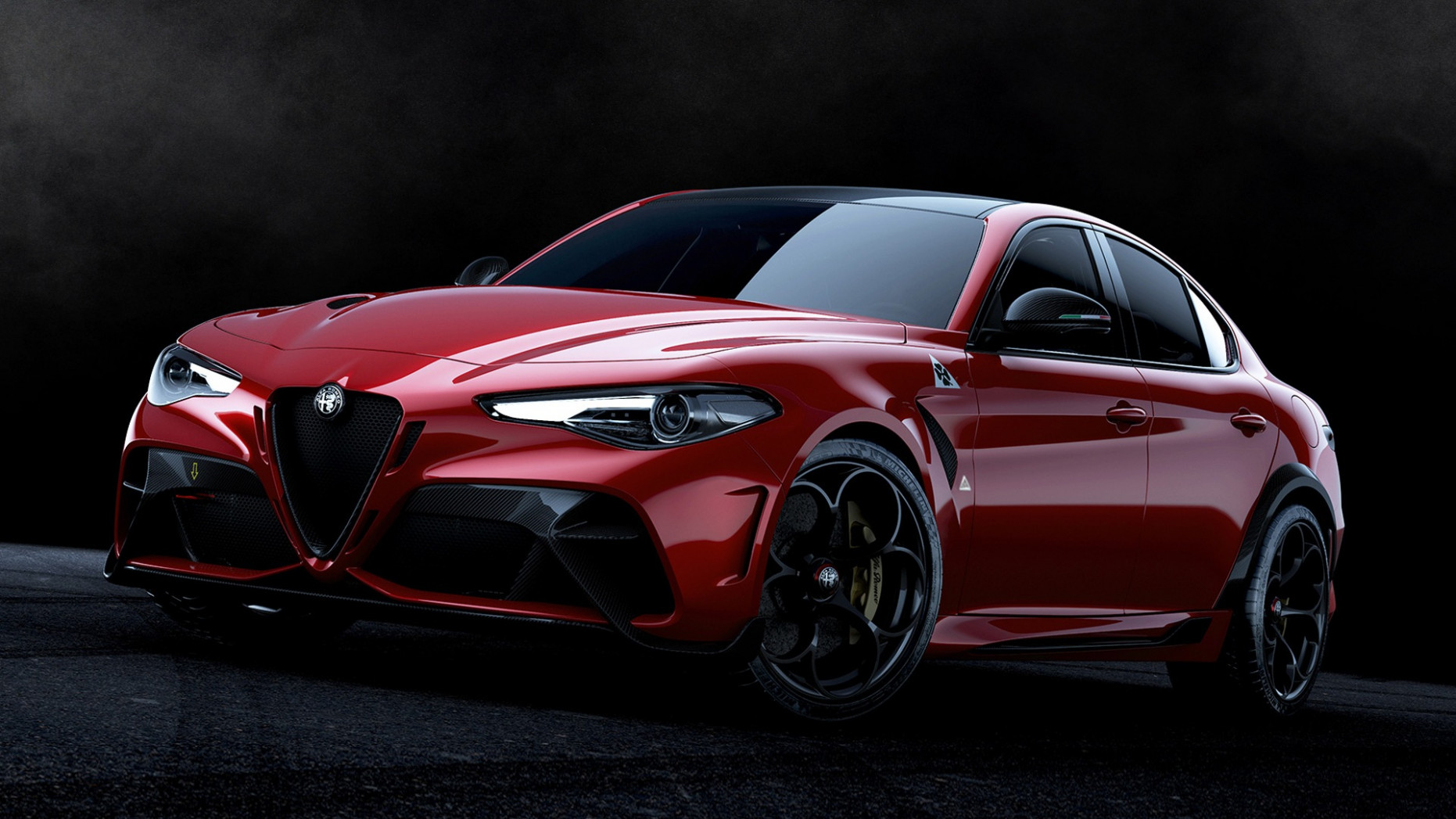 Redesign and Concept 2022 Alfa Romeo Giulietta