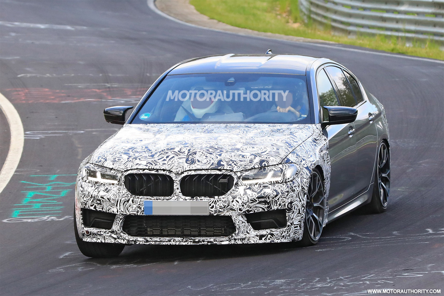 Review and Release date 2022 BMW M5 Get New Engine System