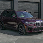 Images 2022 Bmw X7 Suv Series