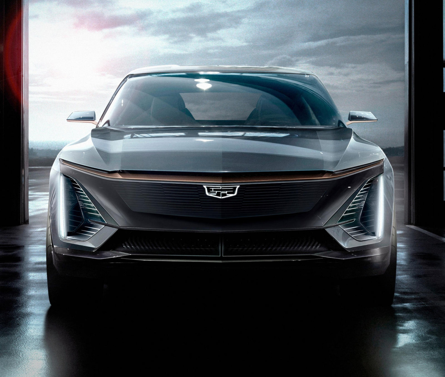 Pricing 2022 Cadillac XT5
