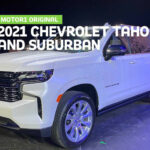 Performance 2022 Chevy Tahoe