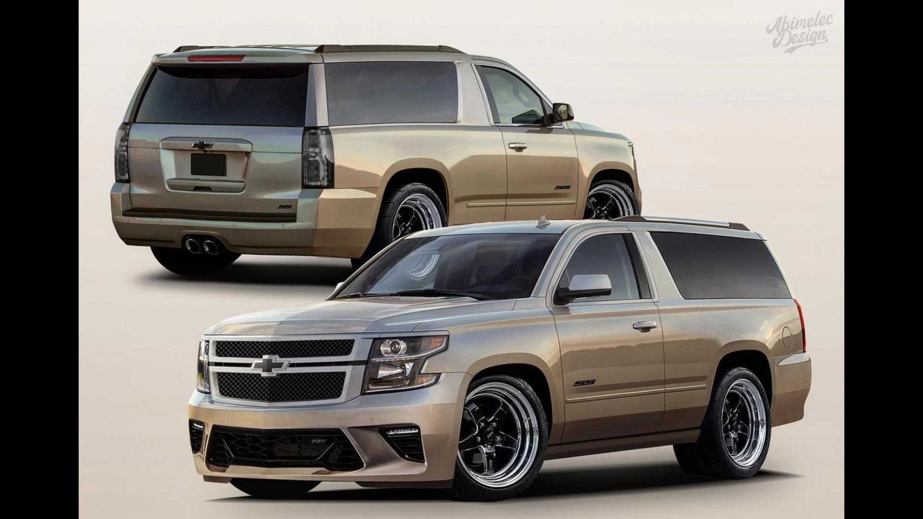 Performance and New Engine 2022 Chevy Tahoe Z71 Ss