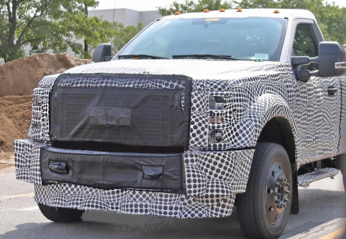 Configurations 2022 Ford F-250